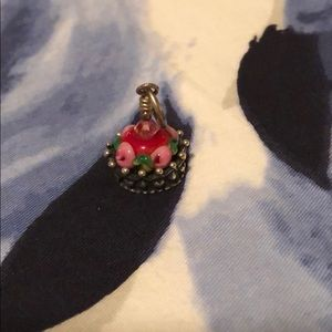 Jewelry - Crown charm